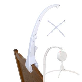 Baby Music Mobile with Arm for a Crib, Pass CE/RoHs Standard Many