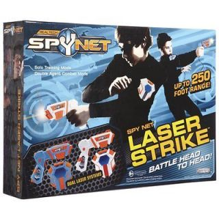 Laser Tag Game Set