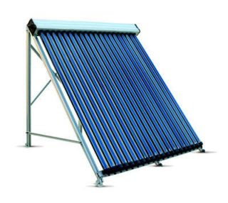 Evacuated 30 Tube Solar Hot Water Heater Collector SRCC Spare tubes