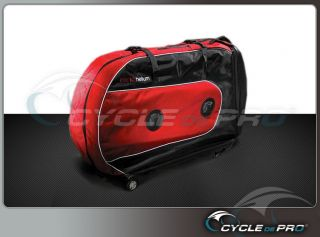 BIKND Helium Travel Bike Case Bicycle Cycle Road Bike Travel Case Bag