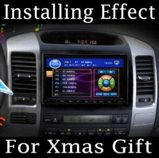 touch screen car radio in Vehicle Electronics & GPS