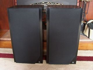 ACOUSTIC RESEARCH AR 302, BLACK LAMINATE FINISH, RE INTRODUCTION OF AR