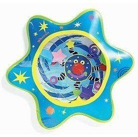 NEW Baby Water Mat Activity Learning Toy Free Shipping