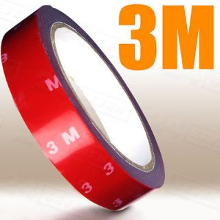 3m double sided tape auto in Body Shop Supplies