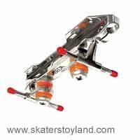 Labeda Proline Quad Speed / Artistic Roller Skate Plates
