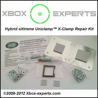 xbox 360 red ring repair kit in Replacement Parts & Tools