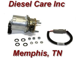 BD Diesel Fuel Lift Pump Dodge Ram 2500 3500 5.9L Cummins Diesel
