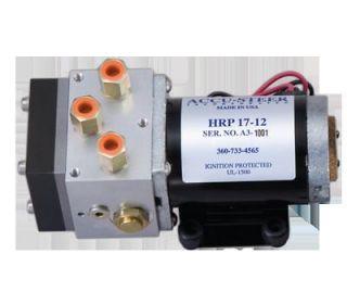 Jsb Barnes Haldex 12 Volt Hydraulic Pump Motor 12