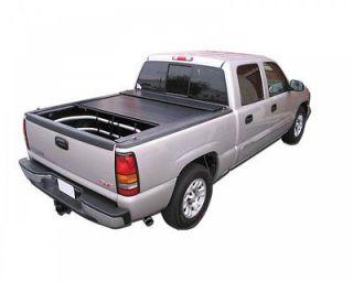 BAK RollBak G2 Retractable Tonneau Truck Bed Cover that Fits Many