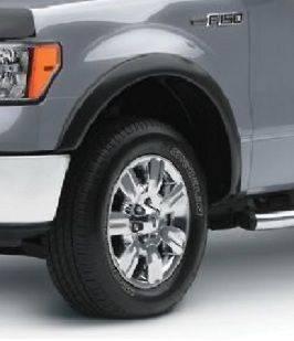 EGR USA OEM  Fender Flares Front & Rear Set 04 08 Ford F150 Pickup