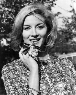 DANIELA BIANCHI 8X10 FROM RUSSIA WITH LOVE JAMES BOND