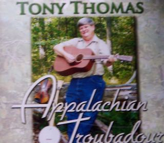 Popcorn Suttons Last Run   Appalachian Troubadour CD