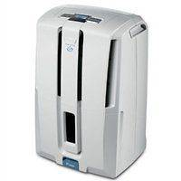 DeLonghi DD45P 45 Pint Energy Star Dehumidifier with Patented Pump