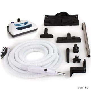LOADED Central vacuum kit for Beam Electrolux Nutone