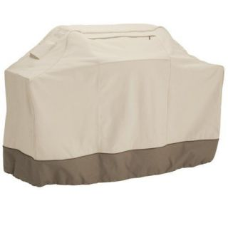 Classic Accessories 73952 Veranda Cart Outdoor BBQ Gas Grill Cover