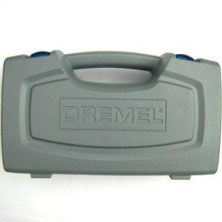 Dremel Rotary Multi Tool Case Box 200 285 300 Drills