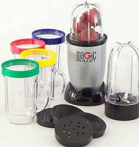 Emson Magic Bullet Express Blender 17 piece