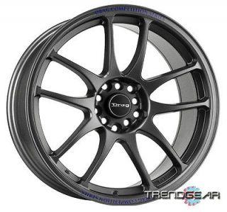 15 Wheels Rims Neon Escort Civic Miata Protege Tercel Volvo S40 V40