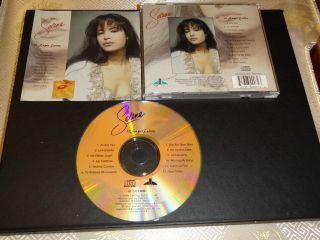 12 Super Exitos by Selena (CD, Oct 1994, EMI Music Distribution)