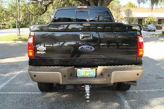 Ford F250 2010 2012 Truck Tonneau Cover