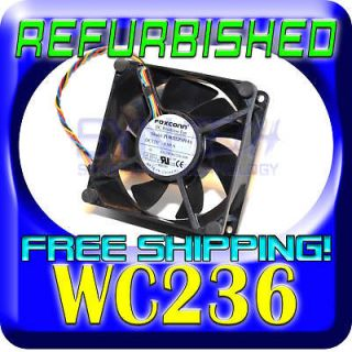 Dell FOXCONN DC Brushless Fan PV903212PSPF 0A WC236