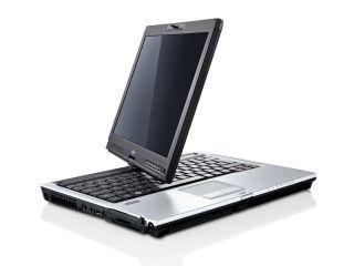 Fujitsu Lifebook T5010 Tablet Laptop Computer Slate windows