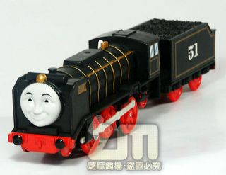 Trackmaster~Snow Storm Adventure & Snow Clearing HIRO & HENRY