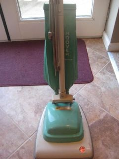Vintage Hoover Vacuum Model 593