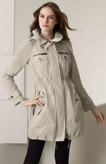 Burberry Urban Anorak Trench Rain Coat Jacket Size 6 (Medium