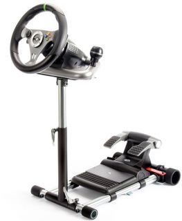 Simulator Steering Gaming Wheel Stand Pro for Mad Catz Wireless Wheels