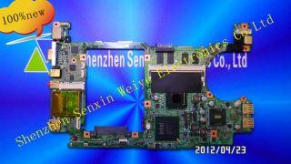 laptop notebook motherboard MS N0111 Intel Atom N270 for MSI U100 U90