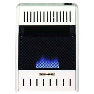 ProCom ML060HBA 6,000 BTU Gas Wall Mounted Panel Heater