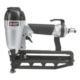 Porter Cable DA250B 15 GA. Pneumatic Finish Nail Gun Air Nailer 15