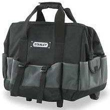 Stanley 20 Inch Wheeled Tool Bag   520100M