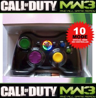 ULTRA V2 10 Mode DROP SHOT Xbox 360 Rapid Fire Controller ,Modded