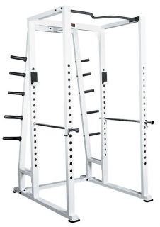 Power Rack Home Gym Squat Cage Smith Machine Weight Exercise STS