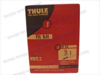 New Genunie Thule Roof Rack Fit Kit 268
