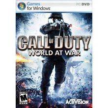 call of duty world at war pc in Video Games