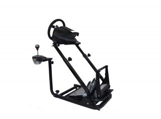 GT Omega Steering Wheel stand, Thrustmaster T500RS, TH8RS, PS3 Xbox