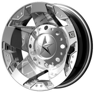 17 chevy dually wheels in Wheels