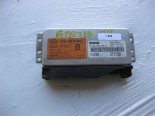 2002 2003 Kia Spectra *K2NB189E0* TCM TCU