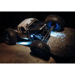 Losi LOSB0104 Night Crawler RTR 1/10 Rock Crawler New