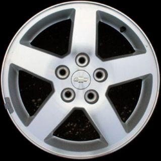 16 Alloy Wheel for 2007 10 Chevrolet Cobalt 07 10 G6