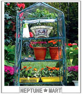 mini greenhouse in Garden Structures & Fencing