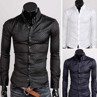 long sleeve dress shirts in Dress Shirts