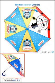 Friends Rain Umbrella NAVY KIds Toddler Umbrellas Charecter Rainwear