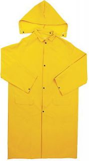 rainwear pvc in Mens Clothing