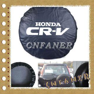 97 98 99 00 01 02 03 04 Honda CRV CR V Spare Tire Cover Rim Wheel