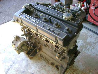 2tg,8r,8rc,18r,18rc,18rg,18r g) (toyota,hilux,motor,engine,carb