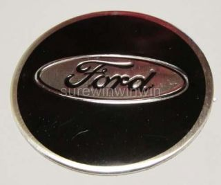 4PCS 60MM Ford Car Motor Auto Wheel Center Cap Sticker Emblem Badges